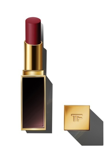 Tom Ford Lip Color Satin Matte - 19 Stiletto Ruj Bordo